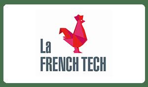 la French tech logo