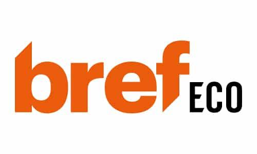 bref Eco logo