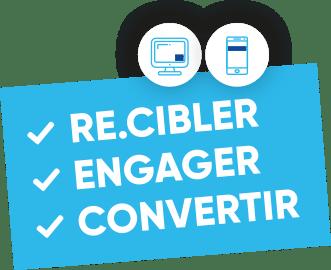 recycler engager et convertir