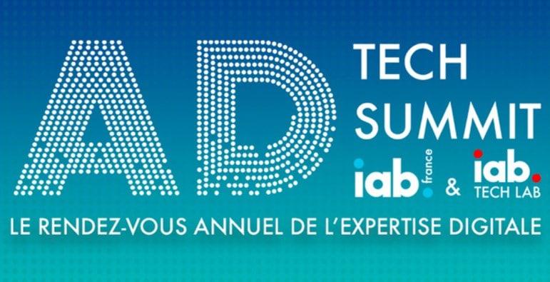 Adrenalead sera présent à l'AdTech summit 2020