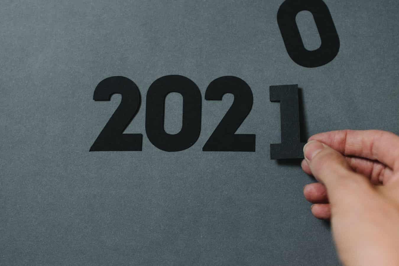 Bonne stratégie SEO pour 2021
