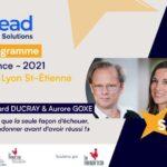 """Adrenalead célèbre sa labellisation """"SCALE UP Excellence"""" par La French Tech"""