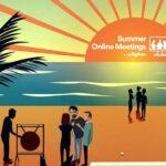 Summer online Meetings BigBoss