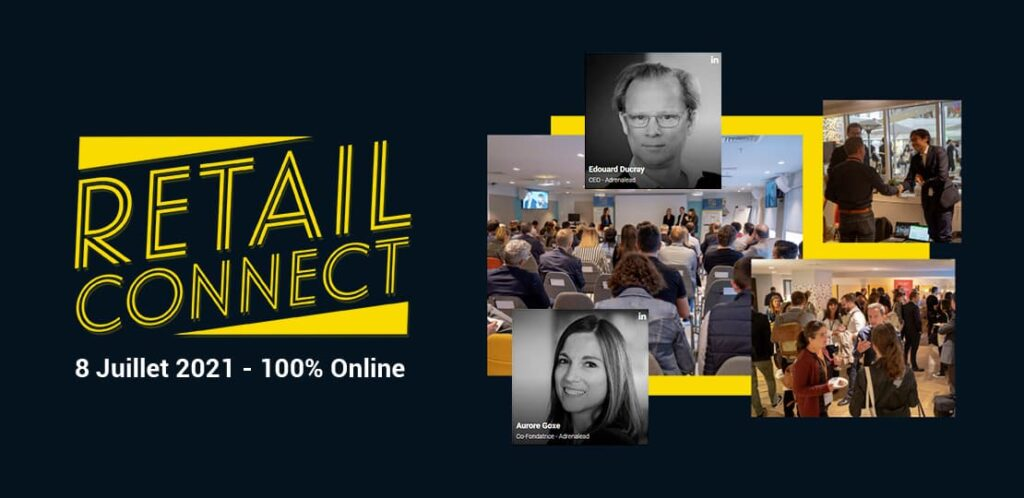 Retail Connect . 8 juil