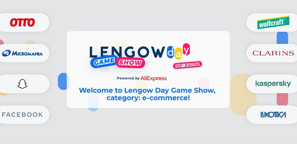 Lengow Day . 7 oct